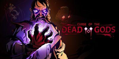 Curse of the Dead Gods – február végén új roguelike