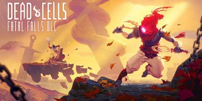 Dead Cells – január végén érkezik a következő kiegészítő