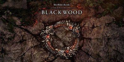 The Elder Scrolls Online – június elején érkezik a Blackwood kiegészítő
