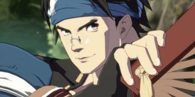 Guilty Gear: Strive – előzetesen Anji Mito