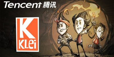 Don't Starve – többségi részesedést vesz a fejlesztőcégben a Tencent