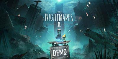 Little Nightmares II – elérhető a demo