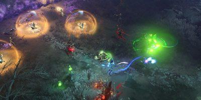 Magic: Legends – új előzetes az MMORPG-ről