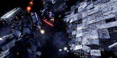 Mobile Suit Gundam: Battle Operation 2 – ingyenes robotcsaták PS5-ön is