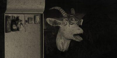Mundaun – március közepén érkezik a ceruzával rajzolt horror