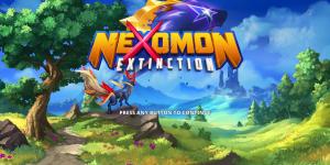 Nexomon: Extinction (PS4, PSN)