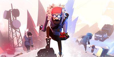 Project Winter – vágd át haverjaidat ebben a túlélőlős multiplayerben