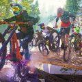 Riders Republic – nem jelenik meg február végén az MMO sportjáték
