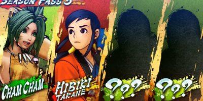 Samurai Shodown – bejelentve két új letölthető karakter