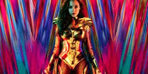 Mozi (?) – Wonder Woman 1984