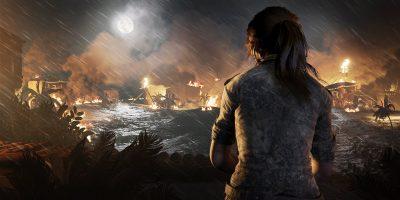Tomb Raider – a következő rész egyesíti a régi és új idővonalakat