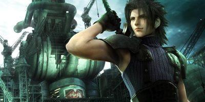 Final Fantasy VII – érdekes védjegyek a Square Enixtől