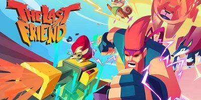 The Last Friend – tower defense és beat 'em up hibrid tavasszal