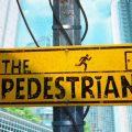 The Pedestrian – a jelzőtáblákon látható figurák története
