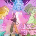 Arcade Spirits (PS4, PSN)