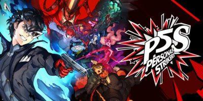 Persona 5 Strikers – az első lépések