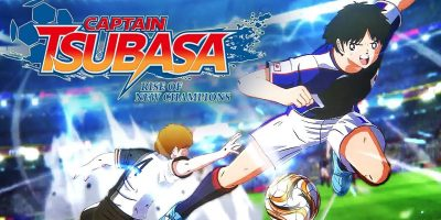 Captain Tsubasa: Rise of New Champions – elérhető a demo
