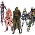 Atombomba – újra együtt a Metal Gear Solid szinkronstábja