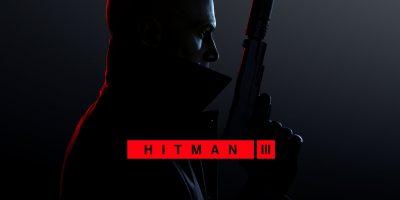 Hitman III – nemzetközi tesztpontszámok