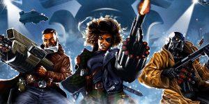Huntdown (PS4, PSN)