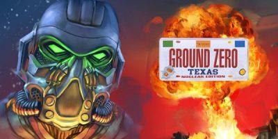 Ground Zero: Texas – Nuclear Edition – eszement FMV-játék tér vissza tavasszal