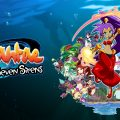 Shantae and the Seven Sirens (PS4, PSN)