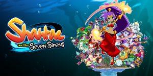 Shantae and the Seven Sirens (PS4, PSN)