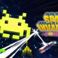 Space Invaders Forever (PS4, PSN)