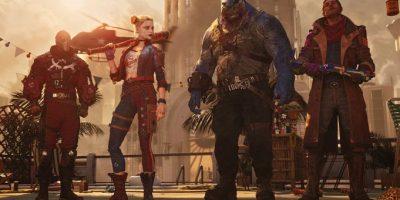 Warner Bros. – valószínűleg minden új játéka élő szolgáltatás lesz