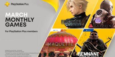PlayStation Plus – most már hivatalos a kiszivárgott felhozatal