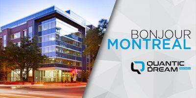 Quantic Dream – új stúdiót nyit Montréalban a Detroit fejlesztője
