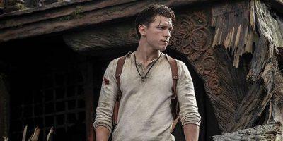 Uncharted – Tom Holland szerint hibát követett el a forgatáson