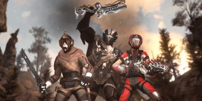 Defiance – áprilisban leállnak a szerverek