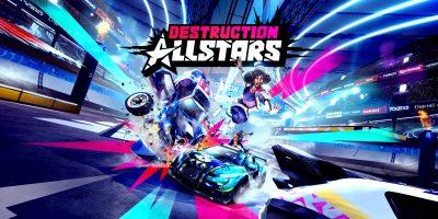 Destruction AllStars – íme a megjelenési előzetes