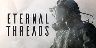 Eternal Threads – sztoriközpontú, időmanipulációs logikai játék