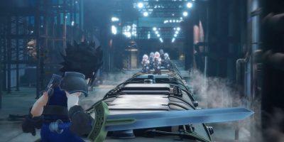 Final Fantasy VII – két új mobilos játék készül, részletek a Remake folytatásáról