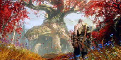 God of War – elérhető a PS5-re optimalizáló frissítés