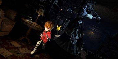 In Nightmare – idén érkezik a PlayStation China Hero Project alatt készülő horror