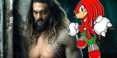 Sonic the Hedgehog – Jason Momoa lehet Knuckles a folytatásban