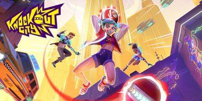 Knockout City – kidobós multiplayer móka májusban