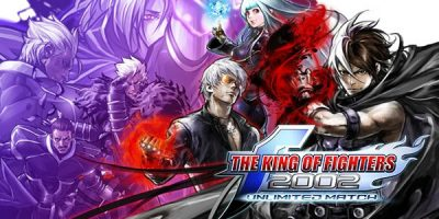 The King of Fighters 2002 Unlimited Match – már kapható PS4-re