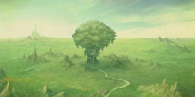 Legend of Mana – nézd meg a nyitófilmet