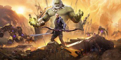Marvel's Avengers – nehezebb lesz a szintlépés, mert túl gyorsan fejlődtek a játékosok