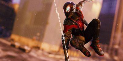 Marvel's Spider-Man: Miles Morales – 4,1 millió darab fogyott belőle 2020-ban