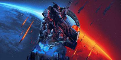 Mass Effect Legendary Edition – hivatalos a feljavított trilógia