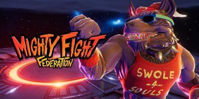 Mighty Fight Federation – mától kapható a vendégkarakteres bunyó