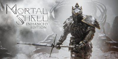 Mortal Shell: Enhanced Edition – bővített kiadás a hónap elején