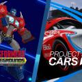 [Platinum Shop] Project CARS és Transformers akció
