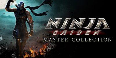 Ninja Gaiden: Master Collection – visszatér a trilógia