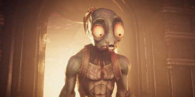 Oddworld Soulstorm – április elején érkezik